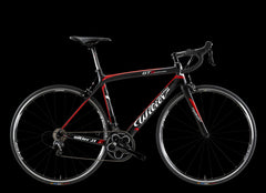 2015 Wilier GTS Ultegra 11 Black/Red