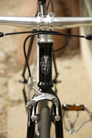 Turin Rooster SS/Fixie