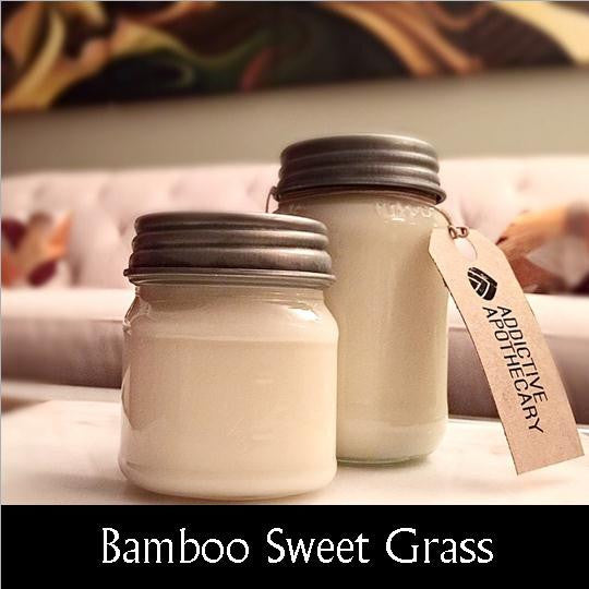 Bamboo Sweet Grass