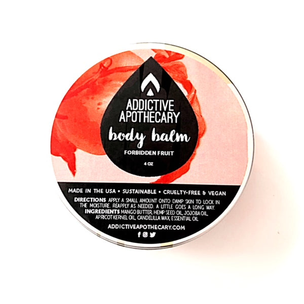 Forbidden Fruit Body Balm