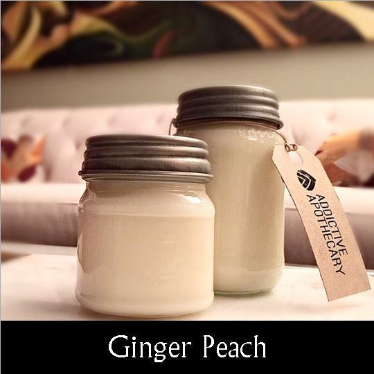 Ginger Peach