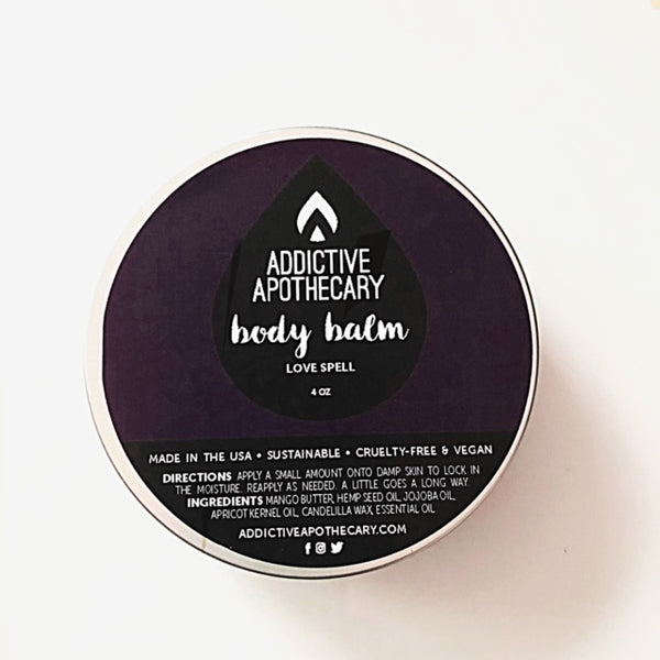 Love Spell Body Balm