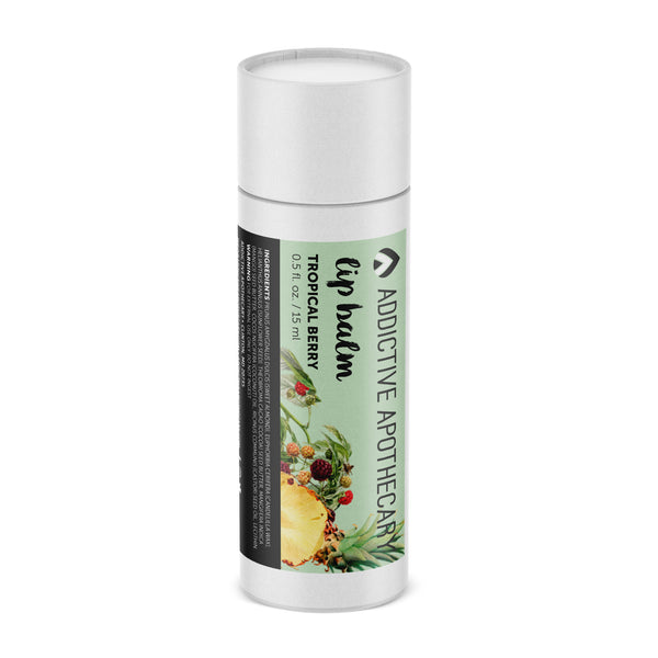 Tropical Berry Lip Balm