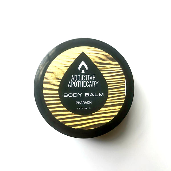 Pharaoh Men's Body Balm