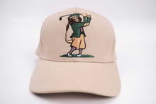 Load image into Gallery viewer, Golf Hat (Unisex) - Golf Animal (Lion)