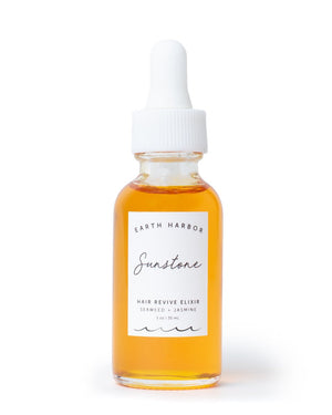 SUNSTONE Hair Revive Elixir