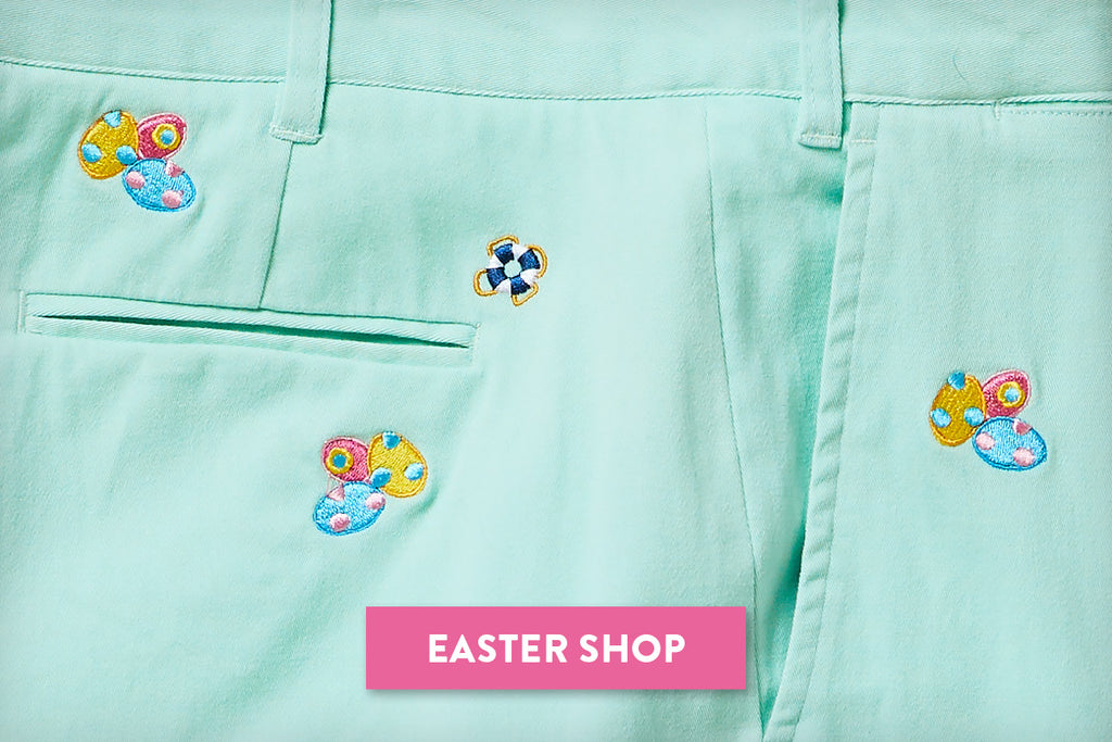 The Easter Shop