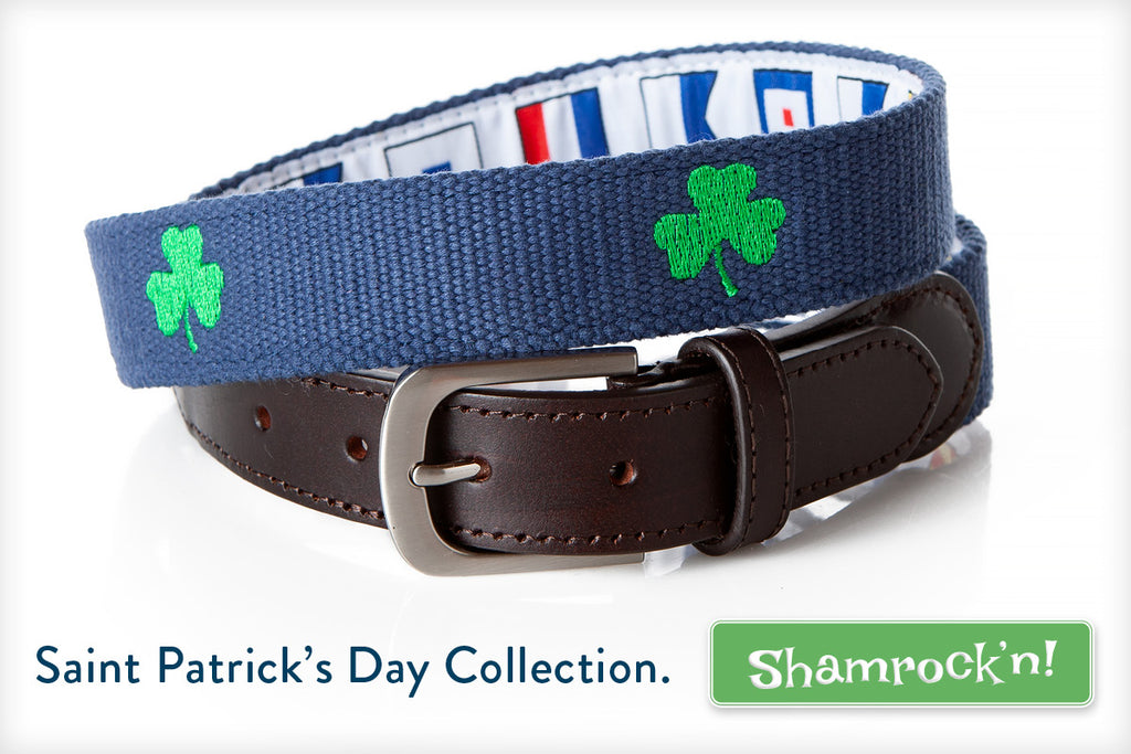 Saint Patrick's Day Collection