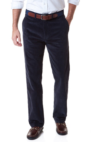 Beachcomber Cord Pant Nantucket Navy