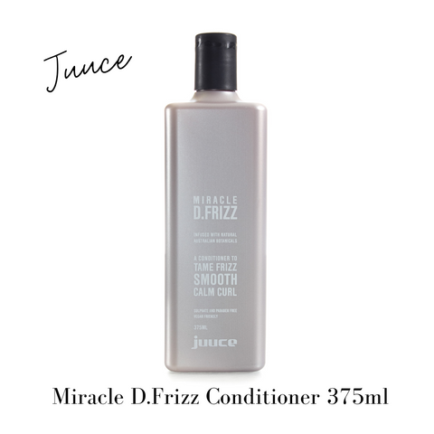 Juuce Miracle D.Frizz Conditioner