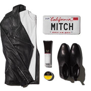 Paul Mitchell Mitch Steady Grip