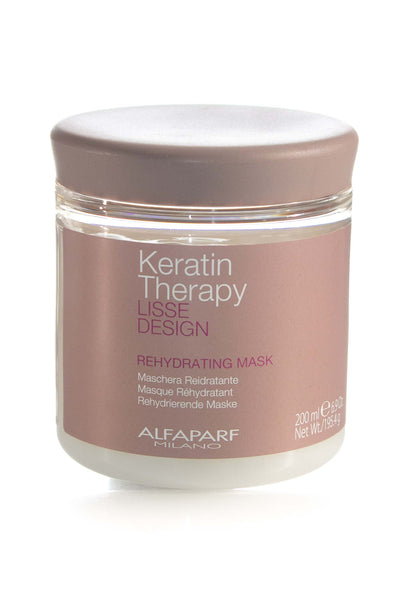 Alfaparf Kertain Therapy Lisse Design Rehydrating Mask
