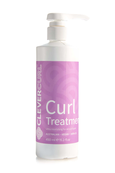 Clever Curl Treatment