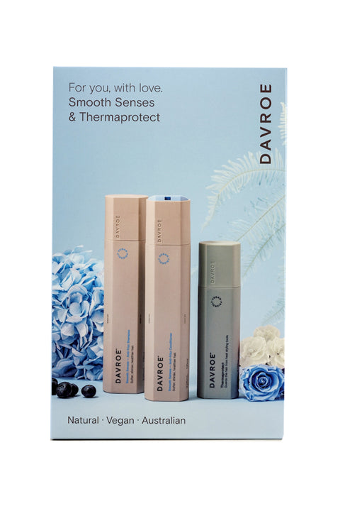 davroe-smooth-senses-trio-pack