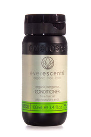Everescents Organic Bergamot Conditioner