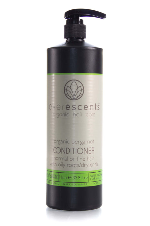 Product Image: Everescents Bergamot Conditioner - 1L
