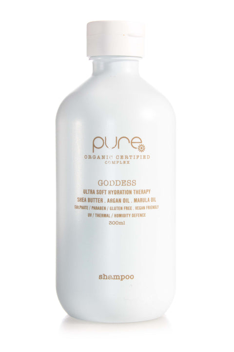 Product Image: Pure Goddess Shampoo - 300ml