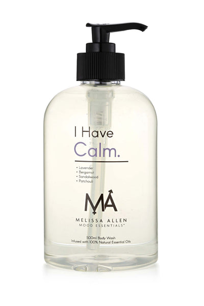 I Have Calm Body Wash