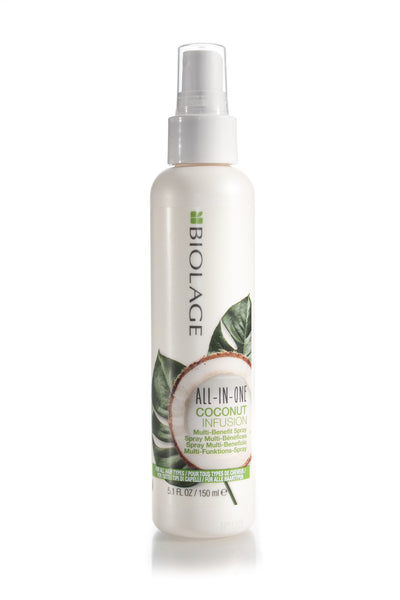 Matrix Biolage All In One Coconut Infusion Spray