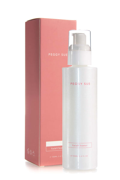 Peggy Sue Facial Cleanser