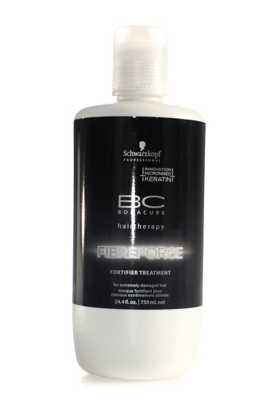 Schwarzkopf BC Bonacure Fibre Force Fortifier Treatment