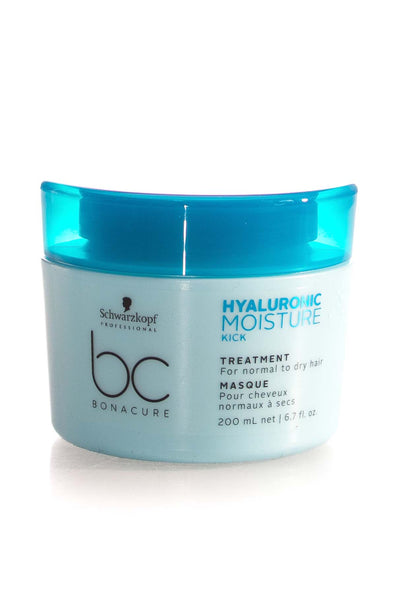 Product Image: Bonacure Hyaluronic Moist Treat - 200ml