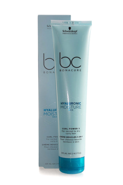 Product Image: Bonacure Hyal Moist Curl Power - 125ml