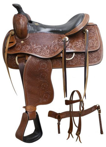 Double T Pleasure Saddle Set - #6236SET