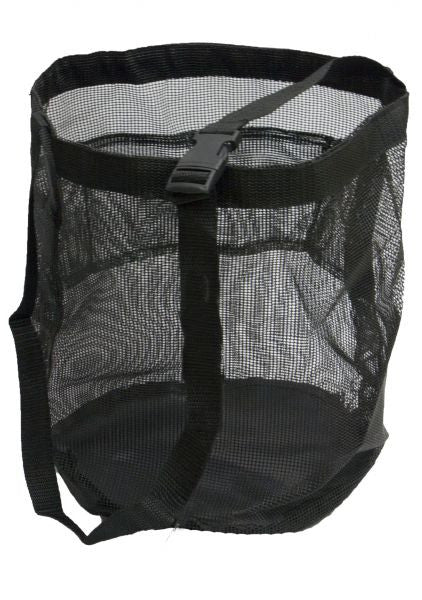 Showman Nylon Mesh Feed Bag - 66928