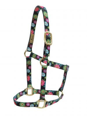 Accent Wild Flower Printer Halter - 21270WDF