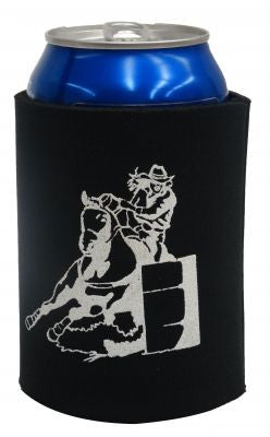 Barrel Racer Drink Koozie - 175922