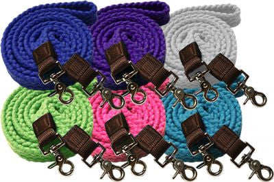 Cotton Roping Reins - 549050