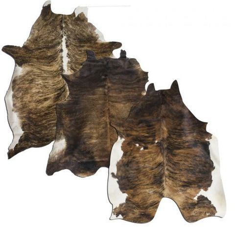 Full Brindle Argentina Cowhide - 5064
