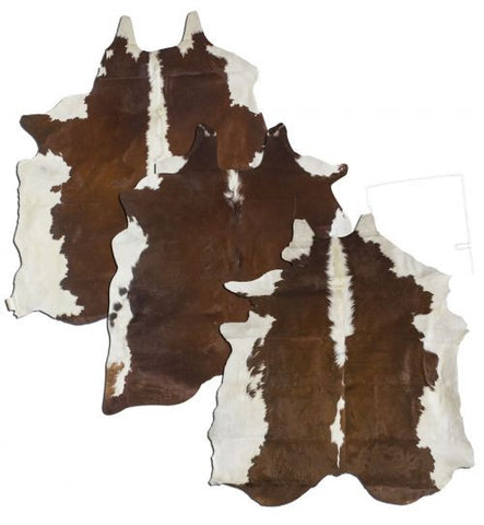 Full Hereford Argentina Cowhide - 5066
