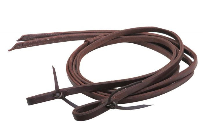 Heavy Oiled Harness Reins - 7414
