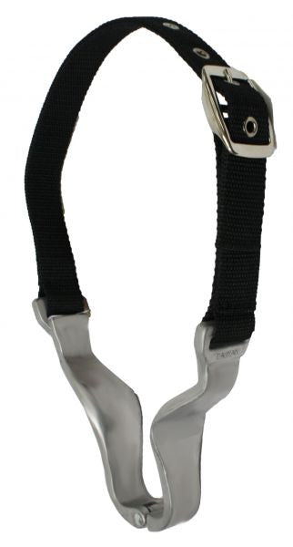 Showman Cribbing Collar - 522086
