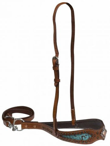 Showman Double Stitched Noseband - 175669
