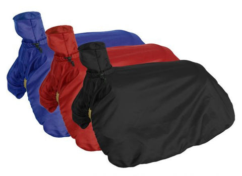 Showman Fitted Nylon Saddle Cover - 248015