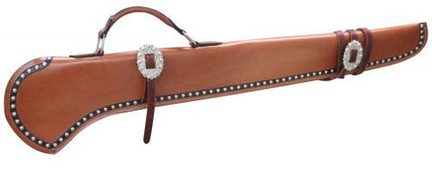 Showman Leather Gun Scabbard - 176138
