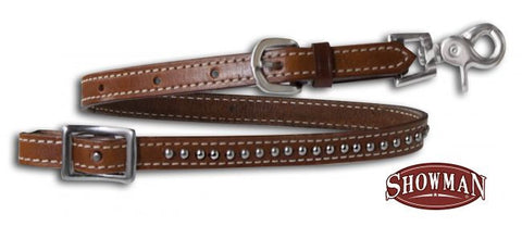 Showman Leather Wither Strap - 175586