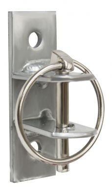 Showman Locking Pin Bucket Hook - 72H713