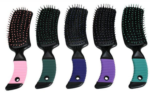 Showman Mane And Tail Brush - 24560