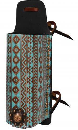 Showman Navajo Diamond Bottle Carrier - 175936