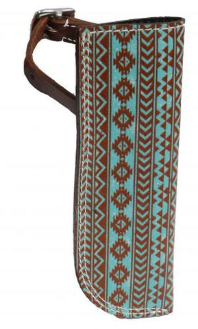 Showman Navajo Diamond Flag Carrier - 175893