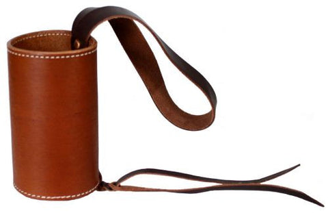 Showman Real Leather Holder - 175264