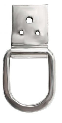 Showman Stainless Steel Clip - 175253