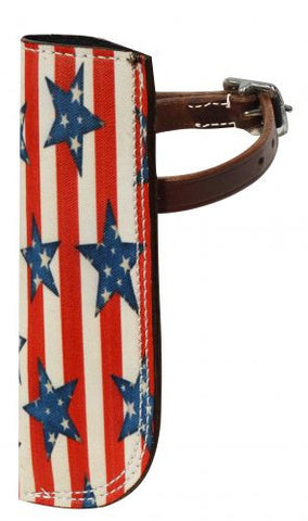 Showman Stars And Stripes Flag Carrier - 175930