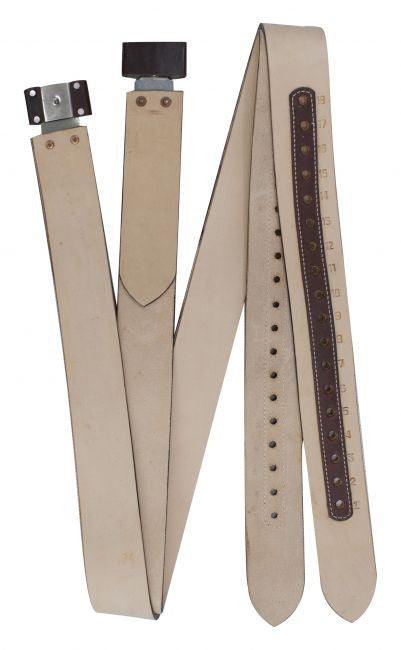 Showman Western Stirrup Leathers - 175604