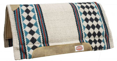 Showman Wool Cutter Style Pad - 6006