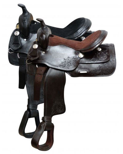 Double T Economy Saddle - #325816